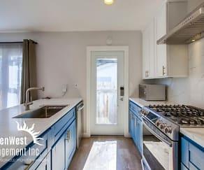 Kitchen, 4778 W Mountain View Dr