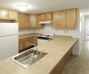 Kitchen, Summitwoods II