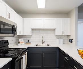 Kitchen, Morada West