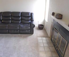 Living Room, Lakeshore Meadows