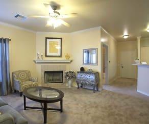 Living Room, Lexington Place