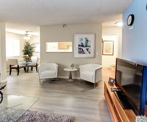 Living Room, Willowbend