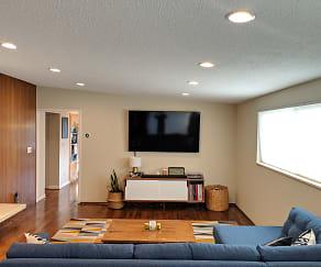 Living Room, 5139 S. Frontenac St.