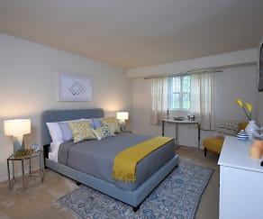 Bedroom, Deer Park