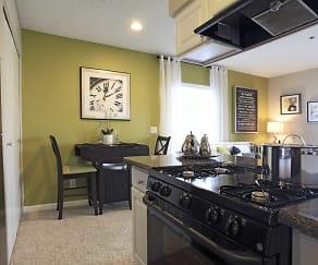 Kitchen, The Hills Of Corona