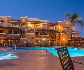 Skyline Gateway, Catalina Foothills, AZ