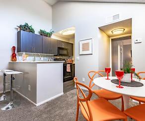 Kitchen, Boulevard @ 4201