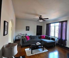 Living Room, Ravenswood