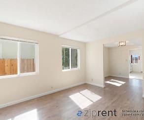 6309 Outlook Ave, Unit B, Moraga, CA
