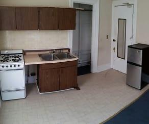 Kitchen, 331 W 3rd street