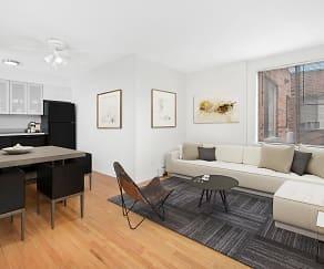 Living Room, 3510 N. Pine Grove