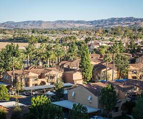 Shadow Ridge Apartments, Simi Valley Town Center, Simi Valley, CA