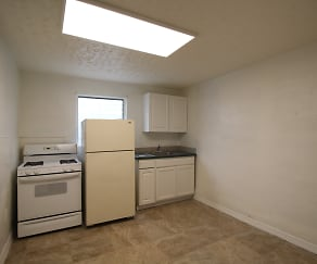 Kitchen, 2907 1/2 15th Street