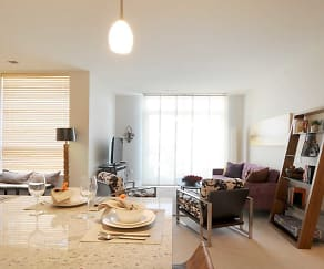 Living Room, LightHorse 4041