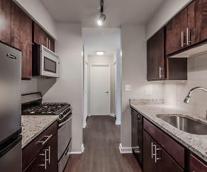 Kitchen, Reside 707
