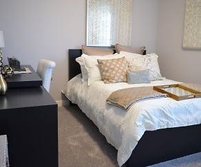 Bedroom, Villas Del Lago
