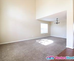Living Room, 10155 Twila Springs Ct