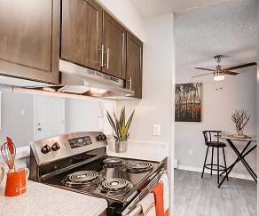 Mountain Vista - Lakewood Apartments, Mountain Vista