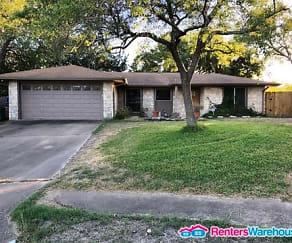 9806 Oak Run Dr, North Austin, Austin, TX