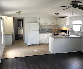 Living Room, 6870 NE 1st Place
