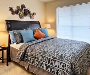 Bedroom, Sundance
