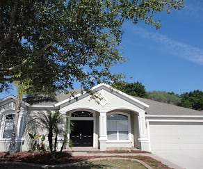 5110 Rushbrook Road, 34638, FL