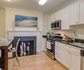 Kitchen, The Chestnut Hill