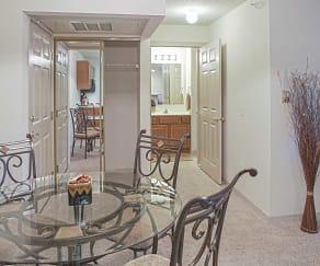 Dining Room, The Lexington Estates