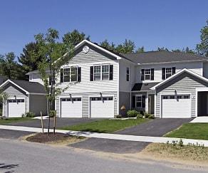 Stonebridge Enclave, West Glens Falls, NY