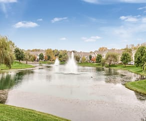 Lake, Parkway Lakeside