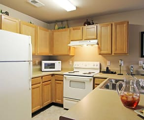 Kitchen, The Orchards