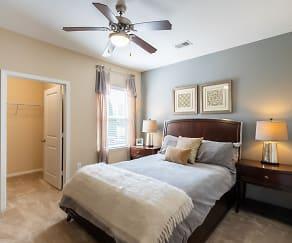 Bedroom, Legends at White Oak