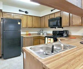 Kitchen, The Arbors