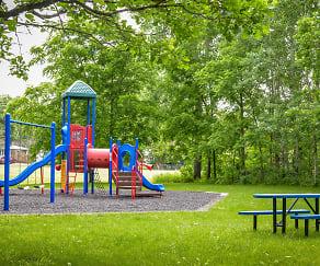 Playground, Mill Pond II & III