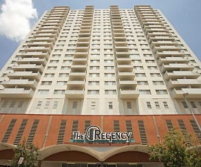 Building, The Regency