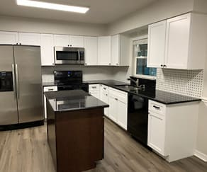 Kitchen, 3077 Nicholson Drive