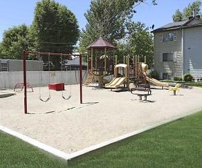 Playground, Valley Park