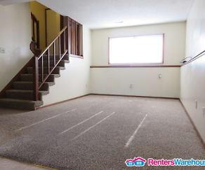 Living Room, 3623 E 41st St