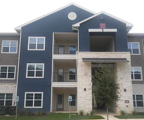 Building, Oak Valley Apartment Homes