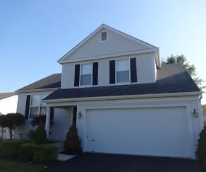 3562 Rocky Road, Riverbend, Columbus, OH