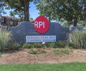 Community Signage, Regency Park