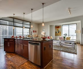 Kitchen, 77002 Luxury Properties