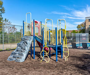 Playground, Eagan Place Apartments