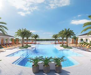 Pool, Town Trelago
