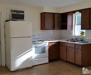 Kitchen, 5729 20th St