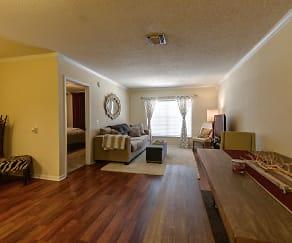 Living Room, BC Tampa Properties