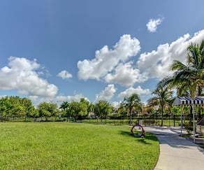 Recreation Area, Nexus Sawgrass