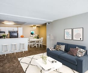 Living Room, Rancho Verde