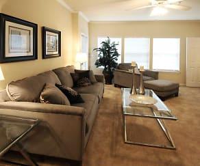 Living Room, Arbor View