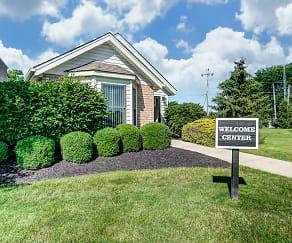 Mallard Landing, Patterson, OH
